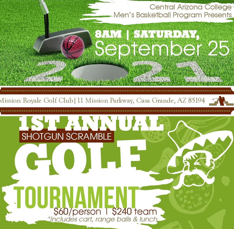 golf tournament image